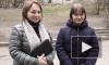 Жительница Выборга подарила школьнице планшет