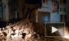 В Перу произошло землетрясение магнитудой 8,0