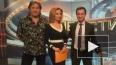 Лоза снова оскорбил Гагарина в интервью