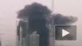 Видео из ОАЭ: В Дубае в 60 этажном небоскребе произошел ...