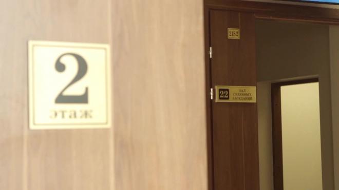 Полумиллиардный долг петербургской компании обернется судом