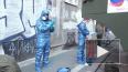 Российские военные приступили к борьбе с коронавирусом ...