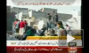 В Пакистане после взрыва рухнуло трехэтажное здание фабрики