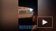 На Невском проспекте автомобиль сбил несколько человек, ...