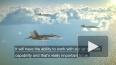 Boeing показала первый боевой беспилотник с искусственным ...