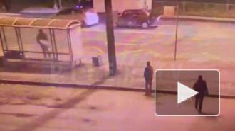 """На Гражданском проспекте подростки на """"ВАЗ"""" влетели в два автомобиля"""