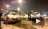В сети появилось фото и видео смертельной аварии в Иркутске
