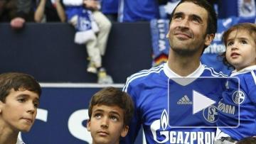 Самые многодетные семьи футболистов