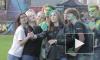 В Петербурге прошел фестиваль красок на бис