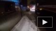 В ночном пожаре на Лиговском погиб молодой мужчина