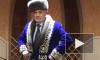 Вслед за Николасом Кейджем: Пласидо Доминго нарядился в казахский костюм