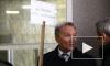 Видео: Выборгский филиал университета гражданской авиации отпраздновал 70-й юбилей