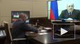 Путин вернул Михаилу Мишустину полномочия премьер-минист...
