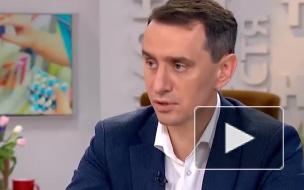 На Украине продлили карантин до 22 июня