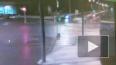 На пешеходном проспекта Ветеранов сбили мужчину