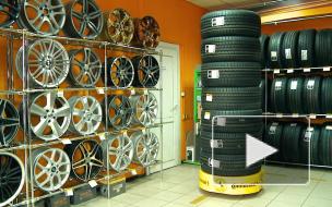 Самые безопасные шины для весны