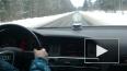 Родители, пустившие ребенка за руль, прячутся от властей