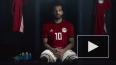 Перед матчем со сборной России Мохаммед Салах опубликовал ...