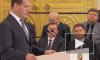 Медведев высоко оценивает итоги развития экономики России