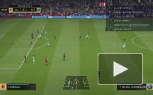 Super GoalFIFA19