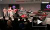 Команда «Макларен» презентовала новый болид MP4-27 для Формулы-1