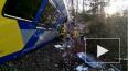 В Германии скончалась девятая жертва страшного столкнове ...