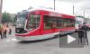 В Петербурге запускают умные трамваи