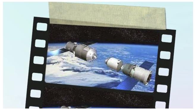 Китайцы успешно запустили свой первый космический корабль