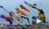 В Японии фестиваль воздушных змеев закончился катастрофой: гигантский дракон из бамбука придавил пенсионера и детей