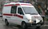 В Петербурге бетономешалка столкнулась с маршруткой. Четыре человека оказались в больнице