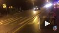 В Колпинском районе женщина погибла под колесами ГАЗели