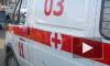 Женщина погибла, упав с 9-го этажа на Сиреневом бульваре