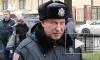 Американский охранник запретил видеосъемку в СПб