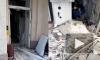 В Новосибирске ночью двое в масках взорвали банк, но ушли без денег