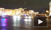 В Петербурге задержали нетрезвого водителя Audi, проехавшего по Дворцовой