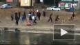 Опубликовано видео с убийством российского чемпиона ...
