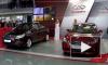 В России начались продажи седана Chery A19