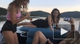 """Солистки группы """"Серебро"""" целуются в Инста-видео"""