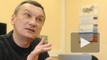 Глава судейского корпуса Валентин Иванов ушел в отставку