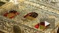 Дары волхвов в храме Христа Спасителя: очередь стремител ...