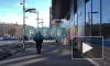 В Петербурге продолжается волна эвакуаций (видео)