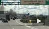 Видео:на КАДе сгорел автомобиль
