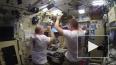 Космонавты поздравили Россию с победой над Испанией ...