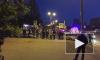 В Примрском районе ночью произошло серьезное ДТП: трое в реанимации, над виновником аварии устроили самосуд