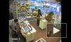 Нападение на продавца мобильных телефонов попало на видео в Челябинске
