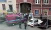 Подорвавшийся в Петербурге студент-ботан стал фигурантом дела