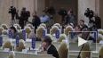 В ЗакСе Петербурга установили строгий дресс-код