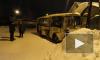 Печора: В ДТП пассажирского автобуса и МАЗа кондуктору оторвало руку и разбило голову