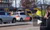 Видео: в Голландии во время стрельбы на трамвайной остановке погиб человек