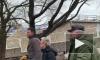 Виторган и Сурганова снялись в киноленте про блокаду вЛенинградском зоопарке